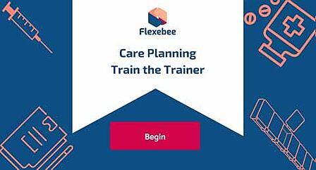 Care Planning Train the Trainer Course