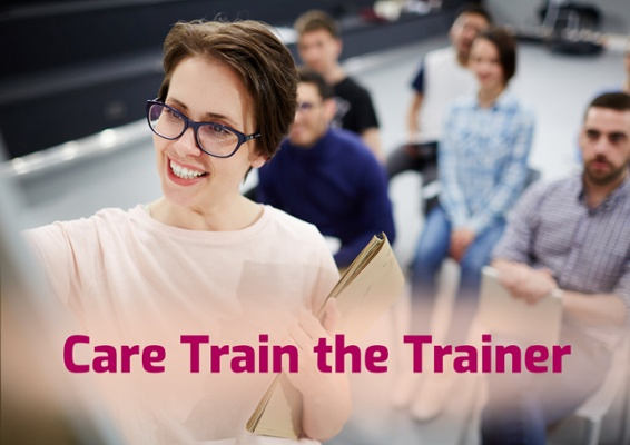 Care Train the Trainer-1