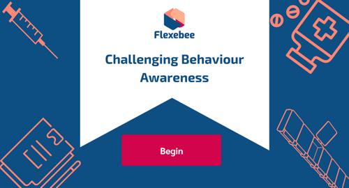 Challenging Behaviour Awareness