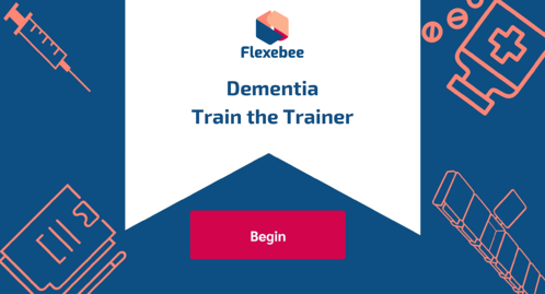 Dementia Train the Trainer