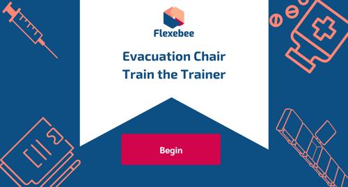 Evacuation Chair Train the Trainer