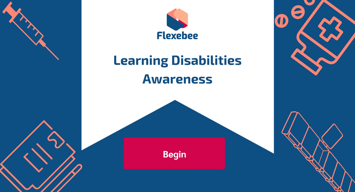 Learning Disabilities Awareness