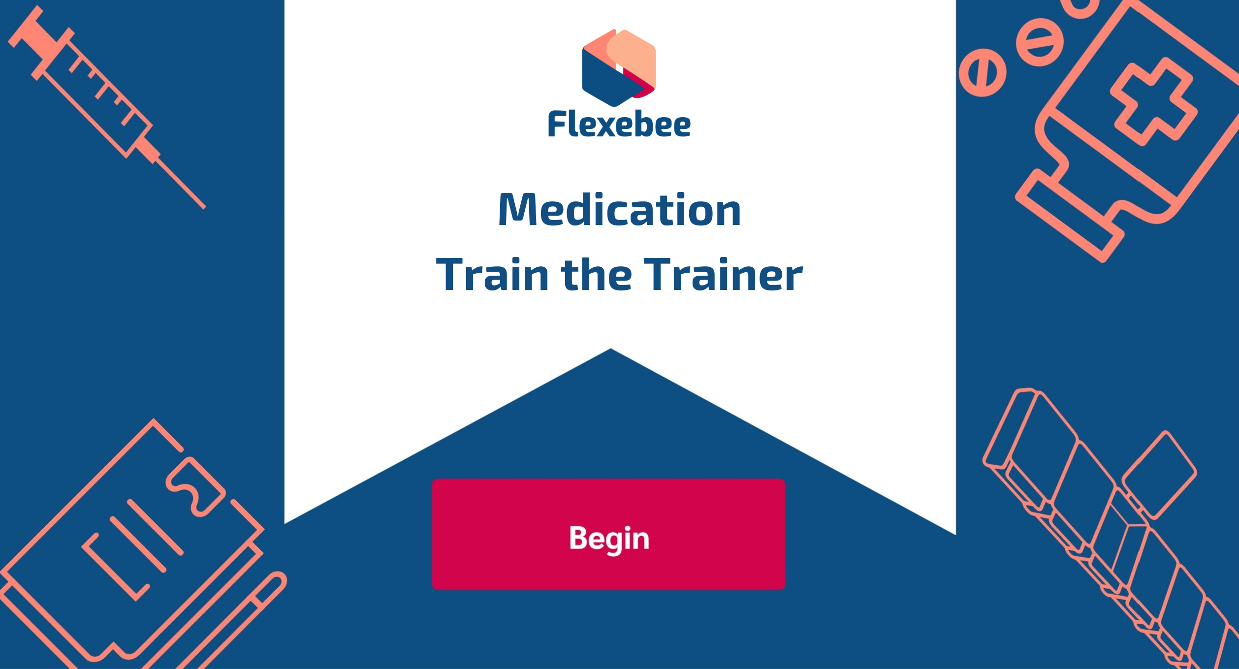 Medication Train the Trainer