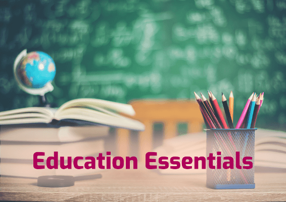 Education Essentials-1