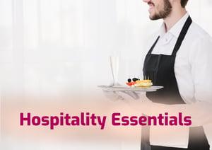 Hospitality Essentials-1