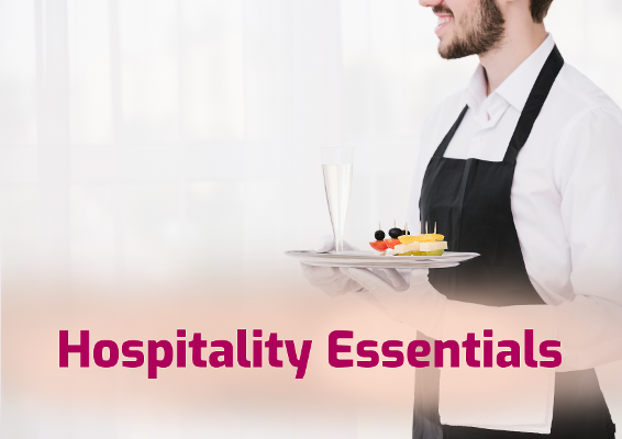 Hospitality Essentials-1