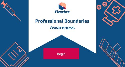 Professional Boundaries Awareness